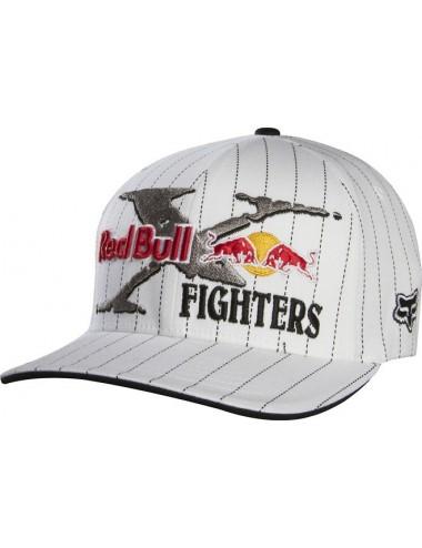 šiltovka Fox Red Bull X-Fighters Core