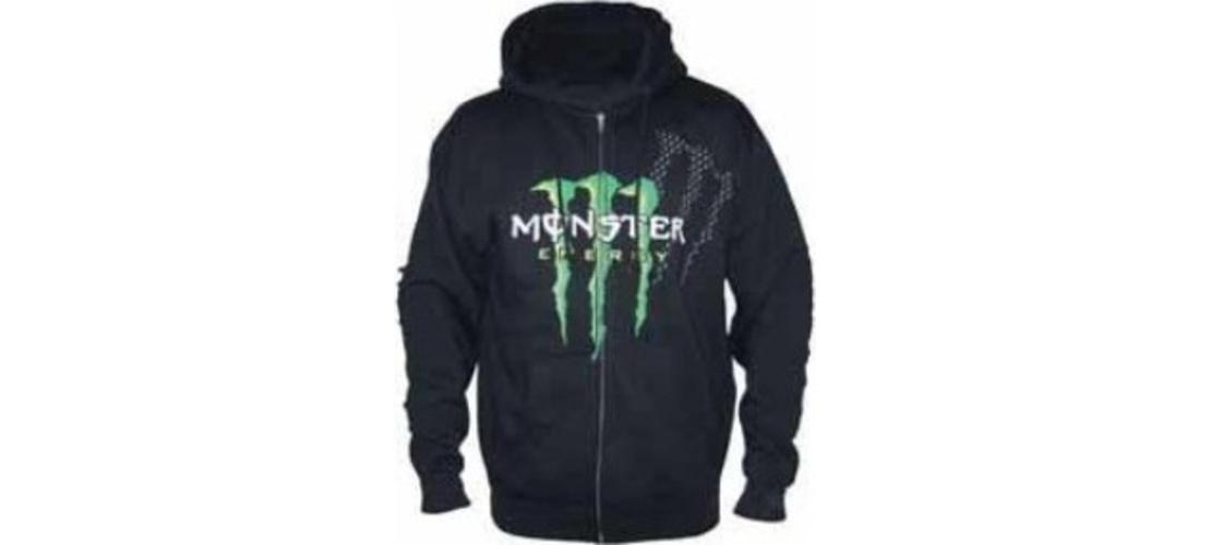 Monster-Rockstar